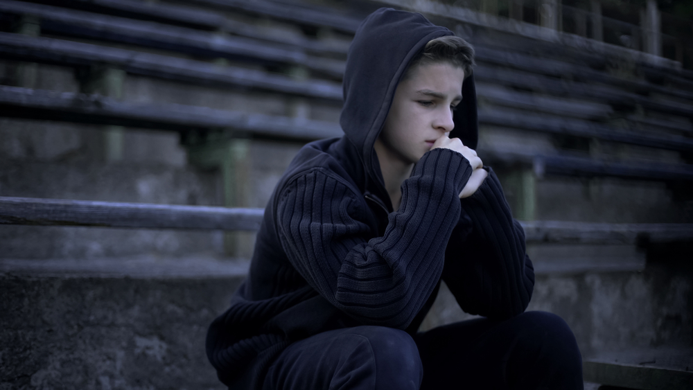 College Life: Anxiety Struggles » FindMino